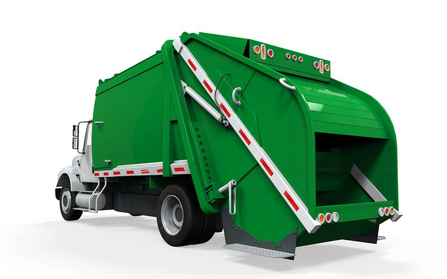 Leonardtown, MD Garbage Truck Insurance