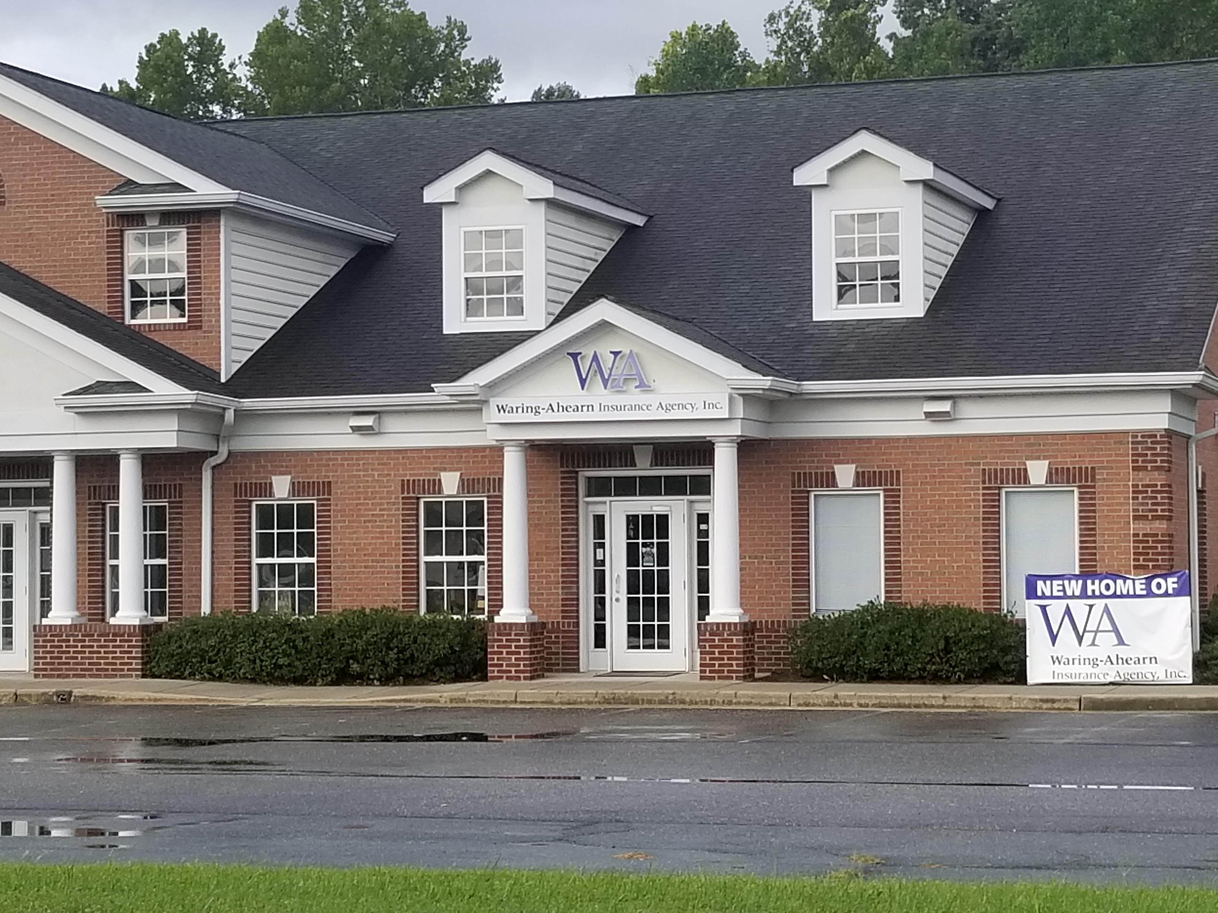 Waring-Ahearn Insurance Inc:  Jay Duke Insurance Agency